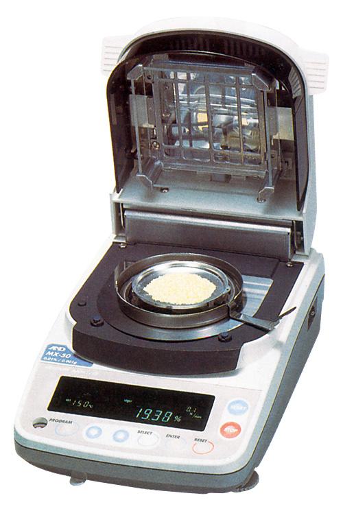 влагомер ml-50 инструкция